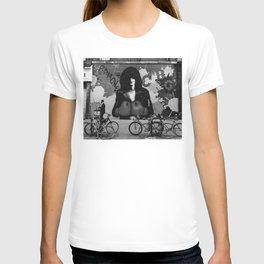 East Village X T-shirt