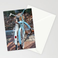 Head over Wheels Stationery Cards