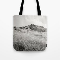Landscape of my memory Tote Bag