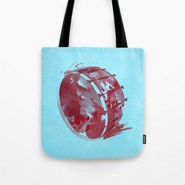 Symphony Series: Percussion Tote Bag