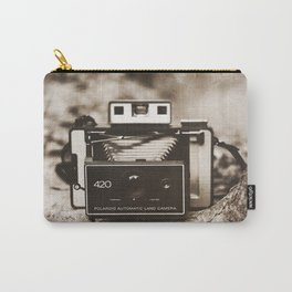 Land Camera Carry-All Pouch