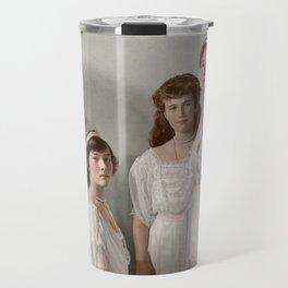 OTMA 1914 Formal - Colorized Travel Mug