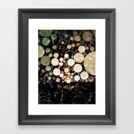 :: The Golden Hour :: Framed Art Print