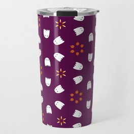 Print 117 - Halloween Travel Mug