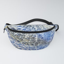 Gold and Lace Fanny Pack