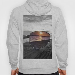Sunset Perspective Hoody