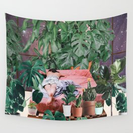 FOREST DREAMS Wall Tapestry