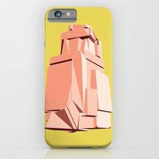 Rock Study iPhone 6s Slim Case