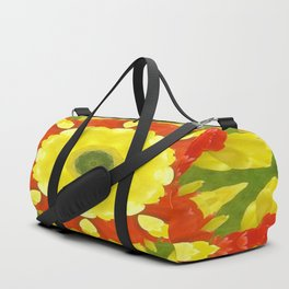 Chaotic Breed Duffle Bag