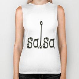 Salsa Drink Biker Tank
