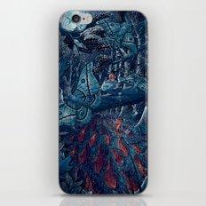 Kvothe's Legend iPhone & iPod Skin