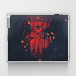 Grunge Transformers: Autobots Laptop & iPad Skin