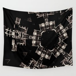 rature Wall Tapestry