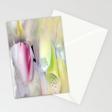 Purpose in Poetry Stationery Cards