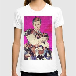 The Danish Girl T-shirt