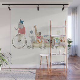 little playtime Wall Mural