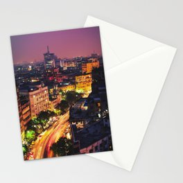 Kolkata, West Bengal, India Stationery Cards