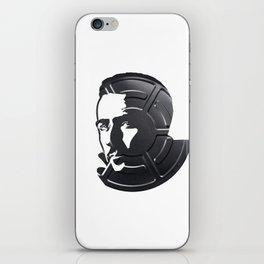 Edward Norton iPhone Skin