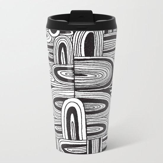 REPEATER Metal Travel Mug