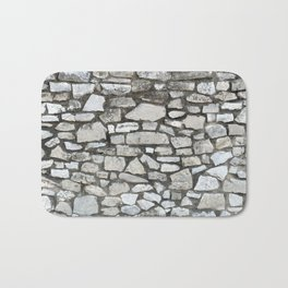 stonewall Bath Mat