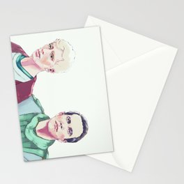 Flesh Stationery Cards
