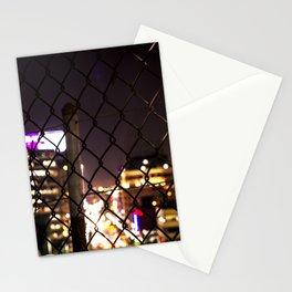 Hollywood Holidays Stationery Cards