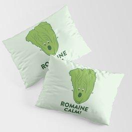 ROMAINE CALM Pillow Sham
