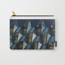 Architecture I Carry-All Pouch