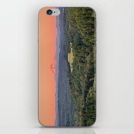 Jonsrud Viewpoint iPhone Skin
