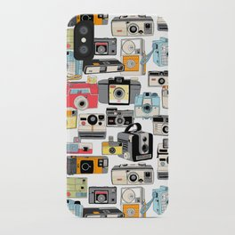 Make It Snappy! iPhone Case
