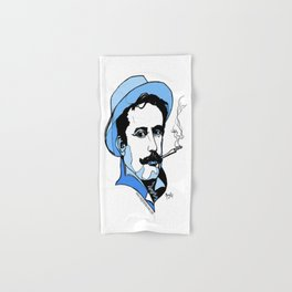 Giacomo Puccini Italian Composer Hand & Bath Towel