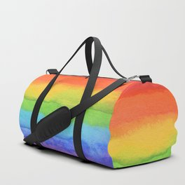 LOVE IS LOVE Duffle Bag