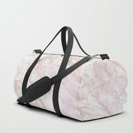 MARBLE MARBLE MARBLE Duffle Bag