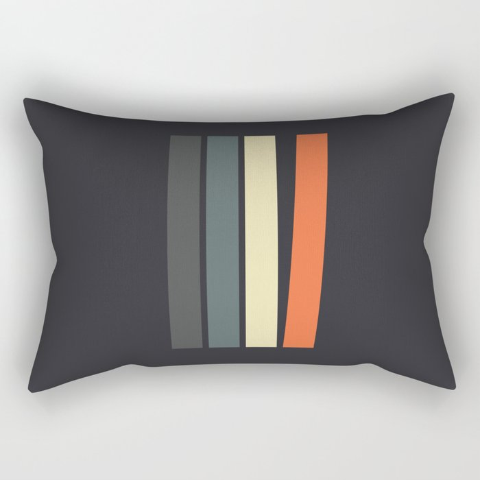 Abaia Rectangular Pillow