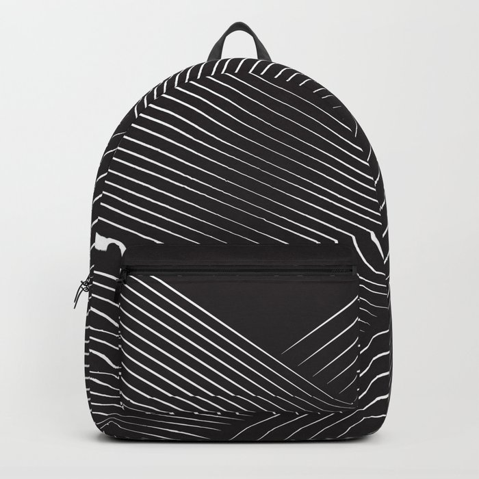 Layer Upon Layer Backpack