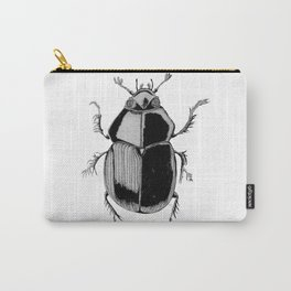 Geotrupes stecorosus Carry-All Pouch