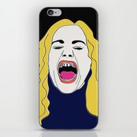 true blood iPhone & iPod Skins featuring Anna Paquin / True Blood / Sookie Stackhouse by cleopetradesign.com
