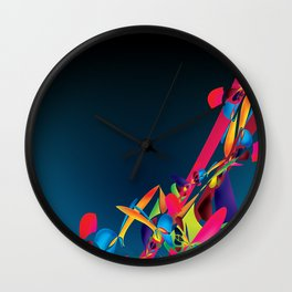Japez Wall Clock