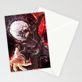 Tokyo Ghoul Kaneki Ken Stationery Cards