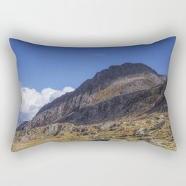 Tryfan Rectangular Pillow