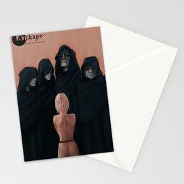Nascence Stationery Cards