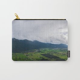New Zealand South Island Carry-All Pouch