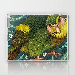 Kakapo Laptop & iPad Skin