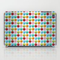 monster inc iPad Cases featuring Monster POP! by Caribu