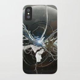 Sketch 86 iPhone Case