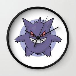 G E N G A R Wall Clock