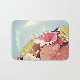 fleur Bath Mat