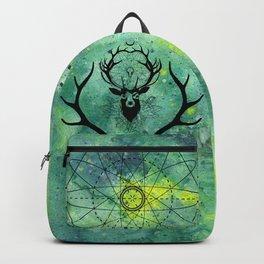 Crystal DreamCatcher Backpack