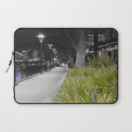Travel: Southbank, Australia Laptop Sleeve