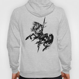 Once Upon A Nightmare Hoody